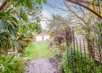 Thumbnail 5 bed detached house for sale in Oakdale, Poole, Dorset