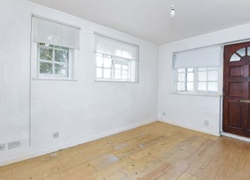 Thumbnail 1 bed terraced house for sale in College Gardens, London