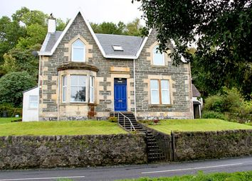 Thumbnail 5 bed detached house for sale in Rockfield, Pier Road, Tarbert