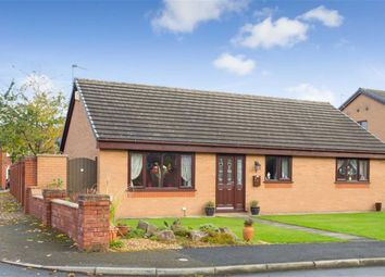 Thumbnail 4 bedroom detached bungalow for sale in Sandhurst Close, Kirkham, Preston