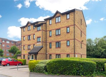 Thumbnail 1 bed flat for sale in Carew Court, Samuel Close, New Cross