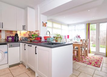 Thumbnail 4 bed detached bungalow for sale in East Garston, Hungerford