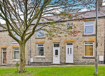 2 bed terraced house for sale in Thames Street, Chopwell, Newcastle Upon Tyne NE17
