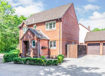 Thumbnail Detached house for sale in Highgrove Close, Totton, Southampton