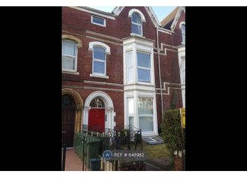 Thumbnail 2 bed flat to rent in Sketty Road, Swansea
