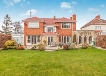 Thumbnail 5 bed detached house for sale in Carisbrooke Road, Hartlepool