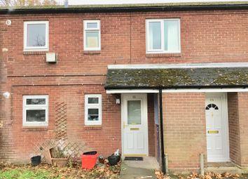 Thumbnail 2 bed flat for sale in Briggs Way, Wrockwardine Wood, Telford