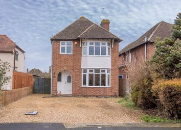 Thumbnail 3 bed detached house for sale in Hathaway Green Lane, Stratford-Upon-Avon