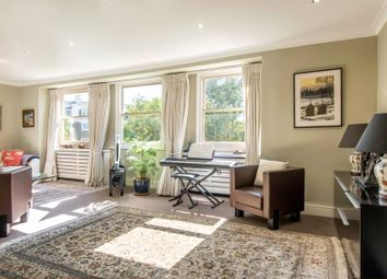 Thumbnail Flat for sale in Randolph Crescent, Little Venice, London