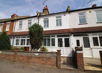 Thumbnail 4 bed terraced house for sale in Pentney Road, Chingford
