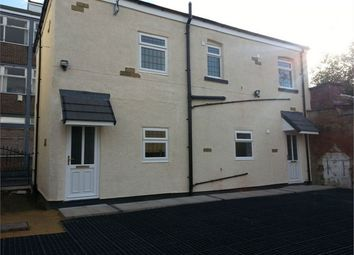 Thumbnail 1 bed flat to rent in Andrew Street, Wakefield, West Yorkshire
