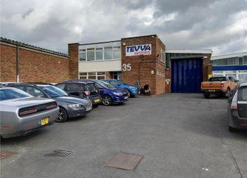 Thumbnail Warehouse to let in 35-37 Hanbury Road, Hanbury Road, Chelmsford, Essex