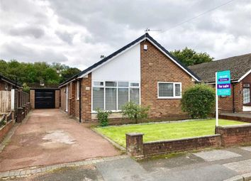 Thumbnail 2 bed bungalow for sale in Parkstone Avenue, Whitefield, Whitefield Manchester