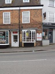 Thumbnail Retail premises to let in Unit 3, 31 West Street, Buckingham, Buckinghamshire
