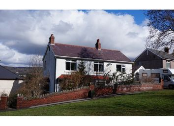 Thumbnail 3 bedroom detached house for sale in Westernmoor Road, Neath