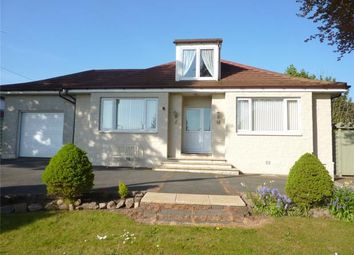 Thumbnail 3 bed detached house for sale in Fineview, Abercromby Road, Castle Douglas, Dumfries And Galloway