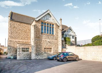 Thumbnail 1 bed flat for sale in West Avenue, Oldfield Park, Bath