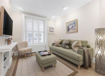 Gillingham Street, London SW1V. 3 bed terraced house