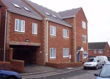 Thumbnail 1 bed flat to rent in Jubilee Street, Irthlingborough