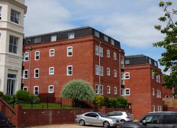 Thumbnail 2 bed flat for sale in Bridge Street, Kenilworth