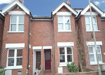 Thumbnail 3 bed terraced house to rent in Aircraft Esplanade, Farnborough