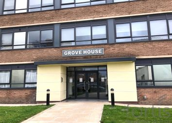 Thumbnail 1 bed flat to rent in Grove House, 35 Skerton Road, Manchester, Greater Manchester