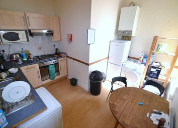 Thumbnail 1 bed flat to rent in Tewkesbury Street, Cathays, Cardiff