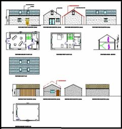 Thumbnail 4 bed detached bungalow for sale in Inglewhite Road, Goosnargh, Preston