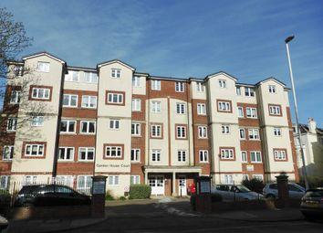 Thumbnail 1 bed flat for sale in Garden House Court, Folkestone, Kent