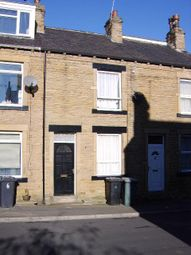 Thumbnail 1 bedroom terraced house to rent in Charles Street, Morley, Leeds