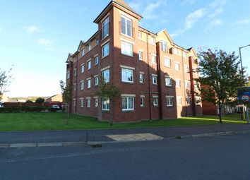 Thumbnail 2 bedroom flat for sale in Rigby Crescent, Carntyne