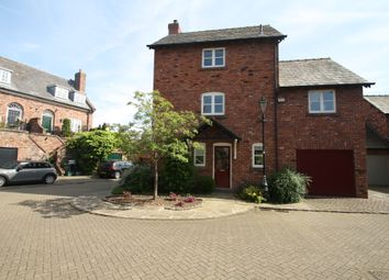 Thumbnail 3 bed detached house to rent in Chestnut Court, Tarporley