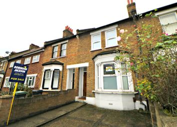 Thumbnail 3 bed terraced house for sale in Engleheart Road, Catford, London