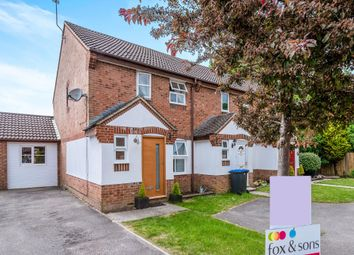 Thumbnail 4 bed end terrace house for sale in Shotters, Hammonds Ridge, Burgess Hill