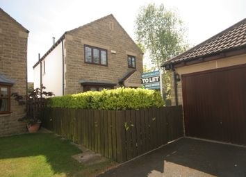 Thumbnail 4 bed detached house to rent in Appleby Grove, Knaresborough