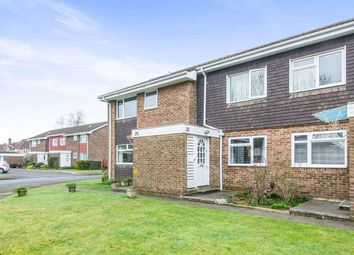 Thumbnail 2 bedroom flat for sale in Lincoln Court, Shirley, Southampton