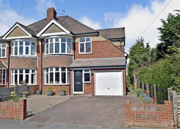 Thumbnail 4 bed semi-detached house for sale in Berkeley Square, Havant, Hampshire