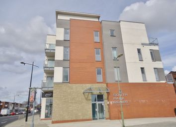 Thumbnail 2 bed flat for sale in Bulbeck Road, Havant