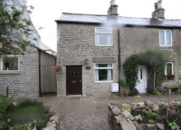Thumbnail 2 bed property to rent in Dale View, Litton, Tideswell