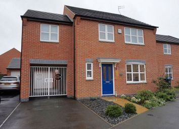 Thumbnail 5 bed semi-detached house to rent in Signals Drive, Coventry