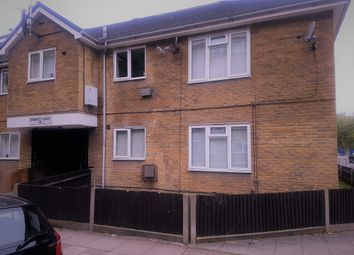 Thumbnail 1 bed flat to rent in St. Matthew's Road, London