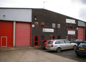 Thumbnail Industrial to let in 3 Field End, Crendon Industrial Park, Long Crendon, Bucks