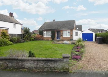 Thumbnail 2 bed detached bungalow to rent in Church Street, Heckington, Sleaford