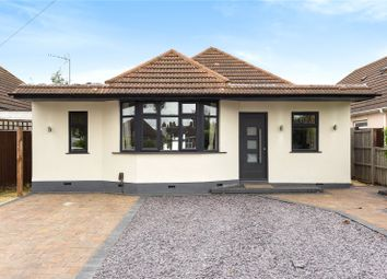 Thumbnail 3 bed bungalow for sale in Beaulieu Drive, Pinner, Middlesex
