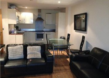 Thumbnail 2 bed flat to rent in Echo Building West Wear Street, Sunderland, Tyne And Wear.
