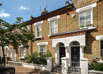 Thumbnail 2 bed terraced house to rent in Holden Street, Battersea, London
