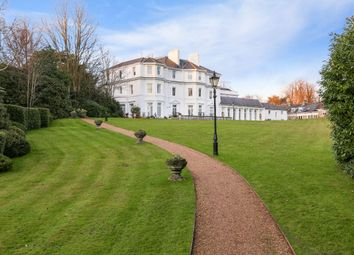 Thumbnail 2 bed flat for sale in Kingston Hill Place, Kingston Upon Thames