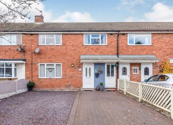 3 bed terraced house for sale in Silver Birch Road, Norton Canes, Cannock WS11