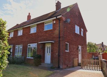2 bed semi-detached house for sale in Latchmere Avenue, West Park, Leeds LS16