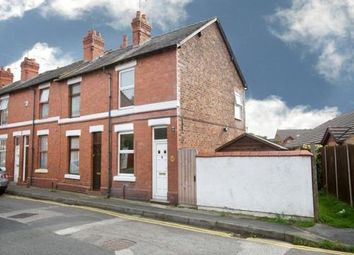 Thumbnail 2 bed end terrace house to rent in Dale Street, Chester